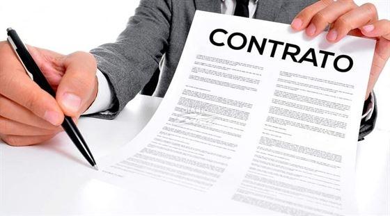 Era uma vez um contrato