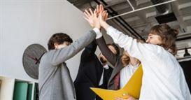 6 formas de resolver o conflito em projetos