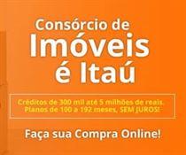 Itaú Consórcio de Imóveis