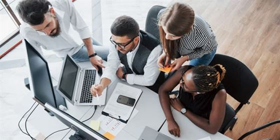 5 dicas que mostram que o gerente de projetos é um empreendedor por natureza