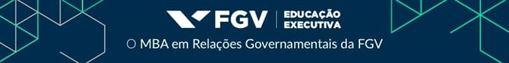 MBA de Relações Governamentais da FGV