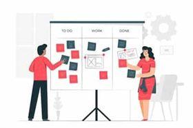 gerenciar os stakeholders da sua empresa