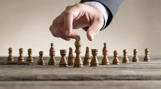 O que é um stakeholder?