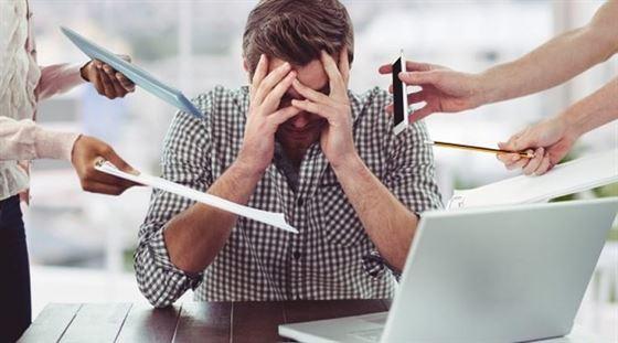 Benefícios da aromaterapia no trabalho