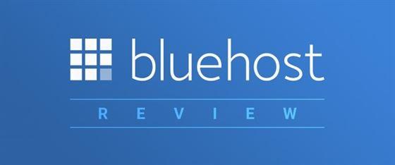 Bluehost hospedagem de sites