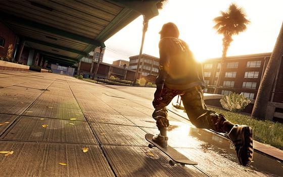 Melhor Jogo de 2020 Tony Hawk's Pro Skater