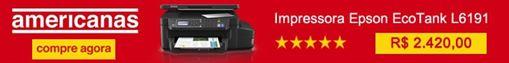 comprar Impressora Epson EcoTank L6191