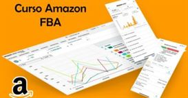 Curso Amazon FBA