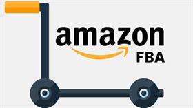 Vender no modo Amazon FBA