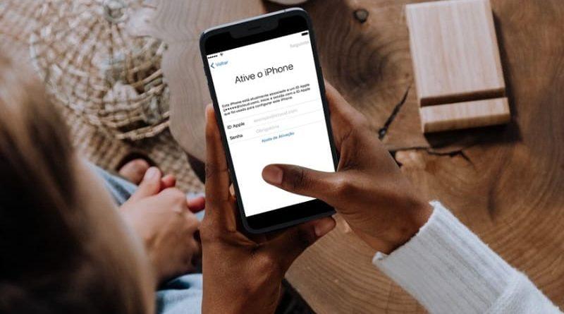 Como Desbloquear Iphone Achado
