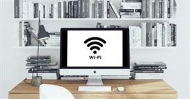 Macbook Não Conecta no Wi-Fi
