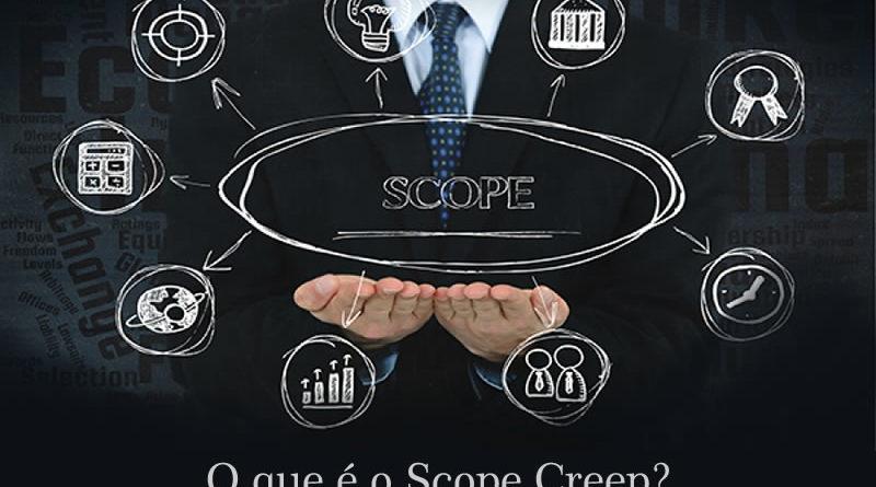 O que é o Scope Creep