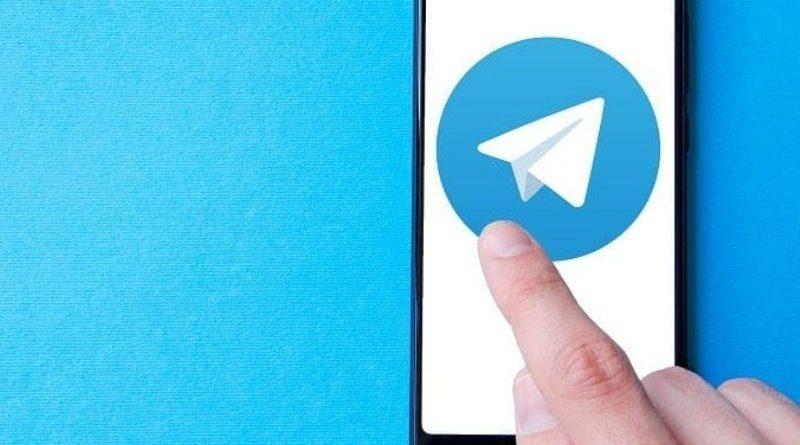 Como apagar as mensagens do Telegram
