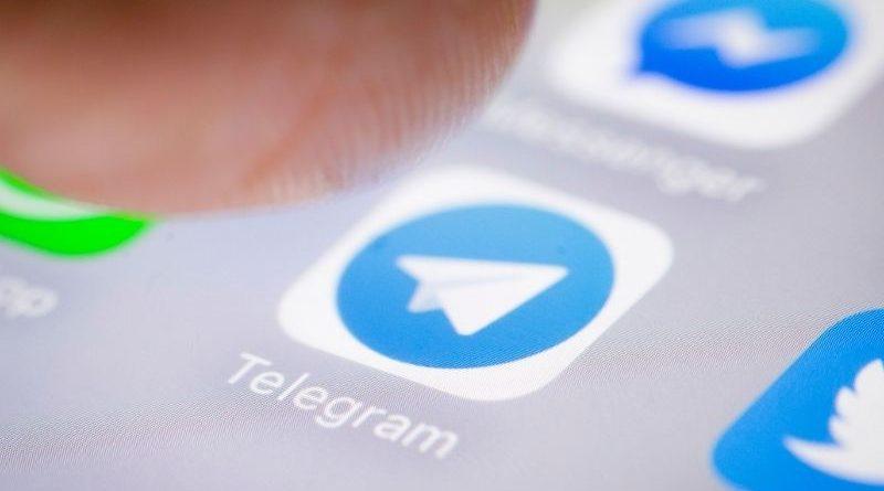 Como utilizar o Telegram?