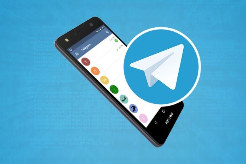 Como utilizar o Telegram para conversar?