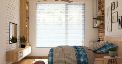 Como escolher um ventilador de teto