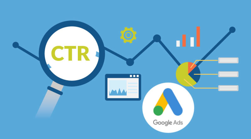 CTR Google orgânico