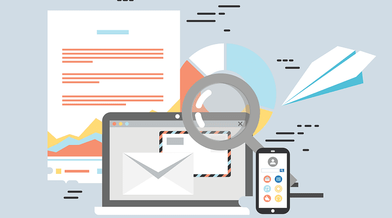 importância do email marketing